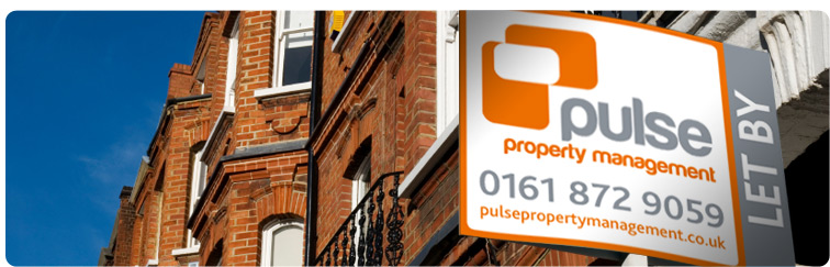 About Estate and Lettings Agents in Manchester - Pulse Property Management Ltd